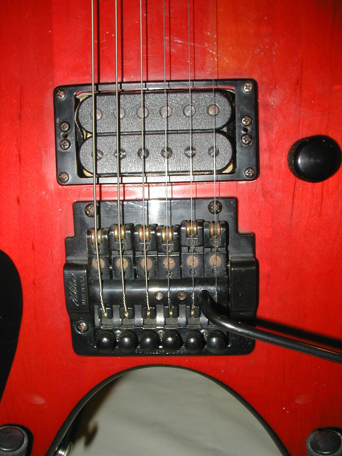 The Gl Discussion Page View Topic Interceptor Guitar Bass Schaller 3way Switch Wiring Instead Of Hg 2r Hh Has Humbuckers With Dc Impedance About 8k Dale Knew What Market Wanted
